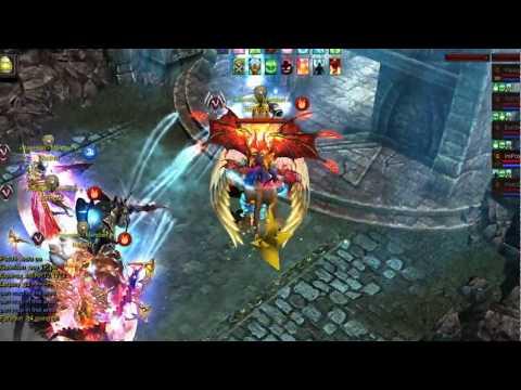 Castle Siege - Feb 16, 2020 - MU Online Sever Alfheim