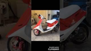Honda dio 125CC