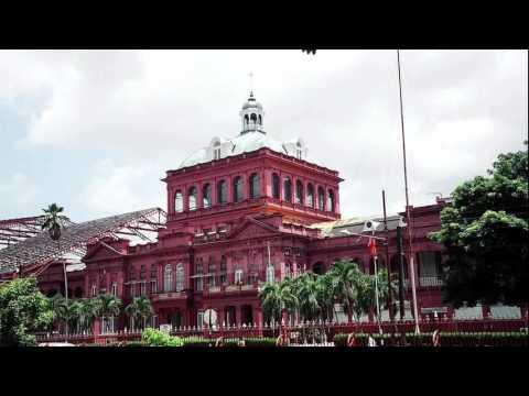 Trinidad and Tobago – Republic of Trinidad and Tobago