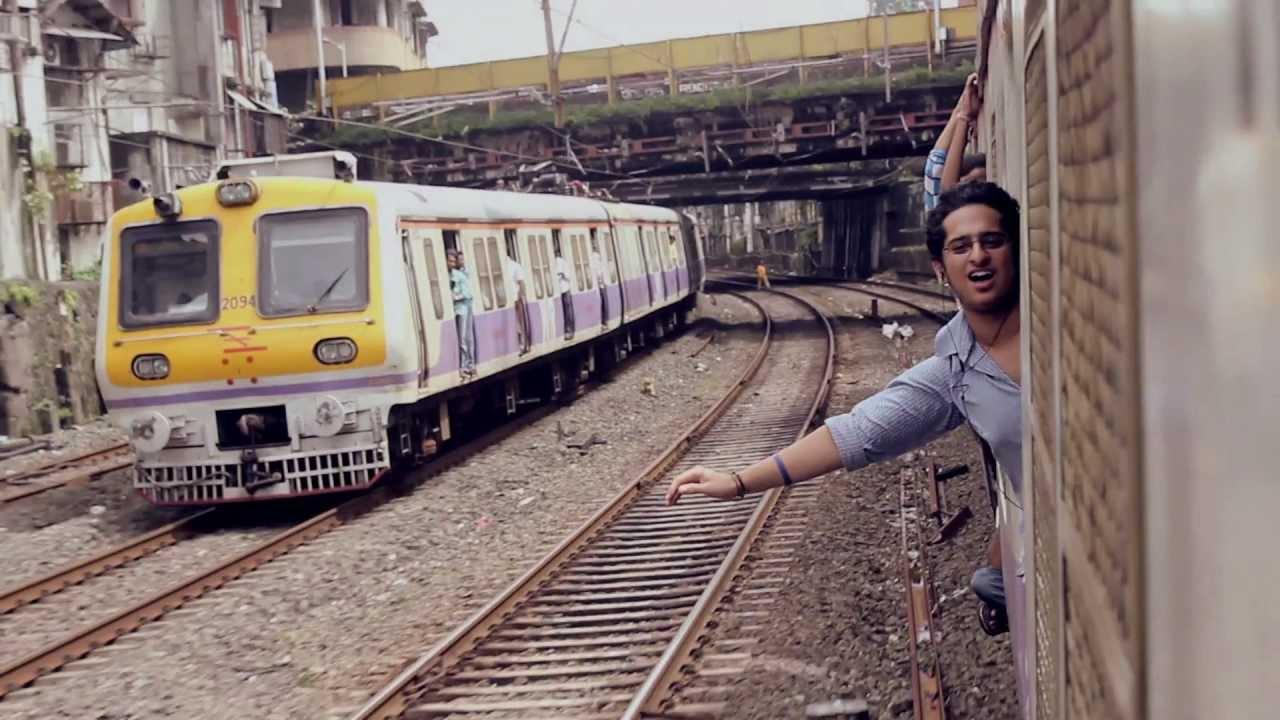 types of people in mumbai local