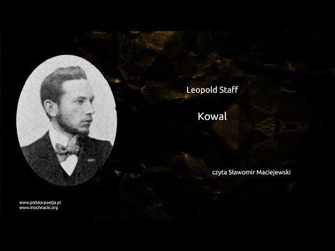 Leopold Staff - Kowal