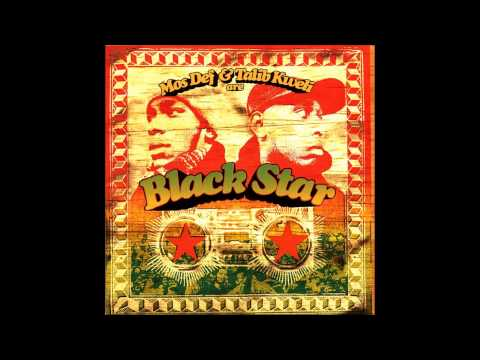Black Star ( Mos Def + Talib Kweli ) - Definition