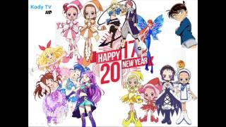 Chúc Mừng Năm Mới 2017- Doremi Phép Thuật Thần Kỳ ( Có Lời )