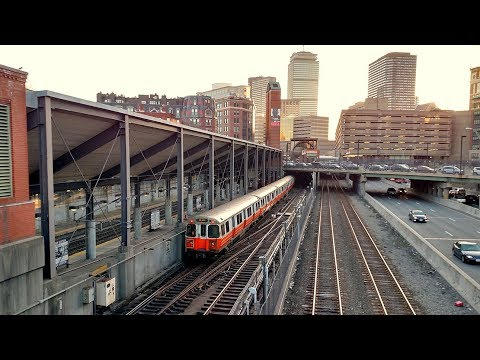 The Transportation Dividend:  Transit Investments &  the Massachusetts Economy