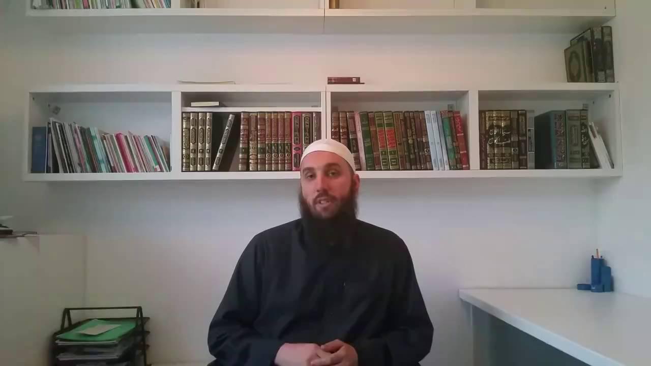 Vikten av Zakât Allmosa och hur man betalar den | Abu Dawud