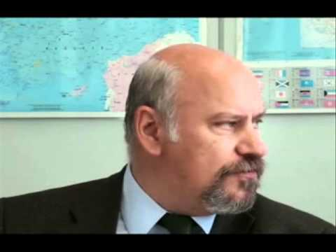 EU Maritime Transport Strategy -- Dimitrios Theologitis, Head of Unit  - Part 2