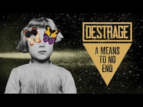 "Destrage ""A Means to No End"" (FULL ALBUM)"