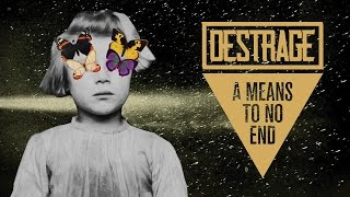 Destrage – A Means to No End (FULL ALBUM)