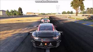 Project Cars Max Settings Asus GTX 970 Strix