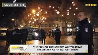 French police search for shooter who killed 3 in Strasbourg thumbnail