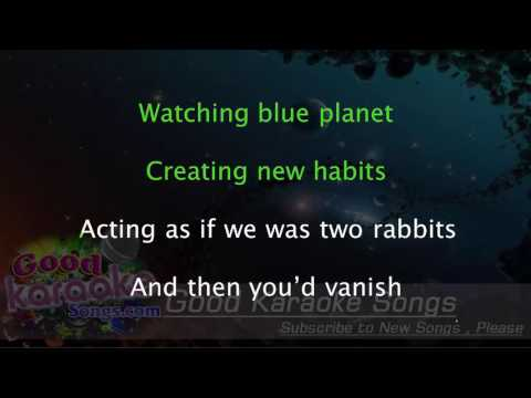 Nina - Ed Sheeran ( Karaoke Lyrics )