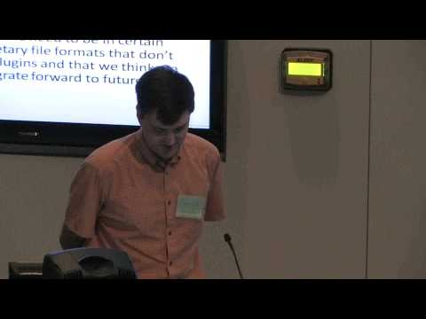 2014 UNT Open Access Symposium, Panel 2 Part 4
