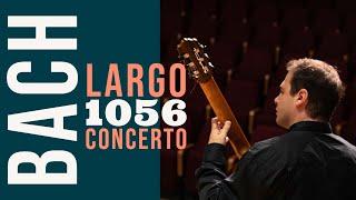 Daniel Schatz | Bach · Largo - Concerto F-Minor BWV 1056