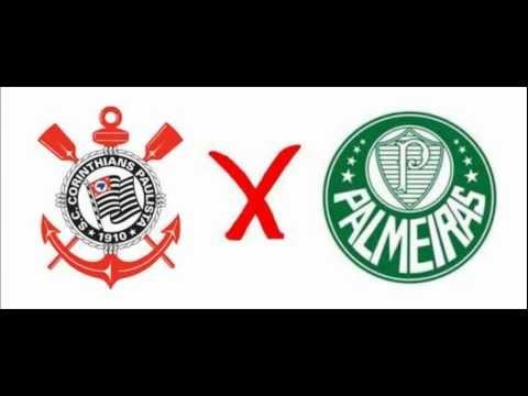 Palmeiras 1 x 2 Corinthians - Paulistão  - Arquivo Premium Esportes