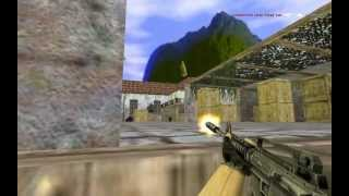 WCG 2011: Counter-Strike 1.6 Highlights - Presented by Razer