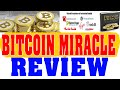Bitcoin Miracle Reviews - Bitcoin Miracle Guide Review 2016 - Turn $15 Into $10,000 With Zero Work