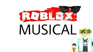 Roblox Musical - Stay