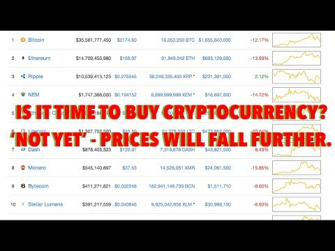 Cryptocurrency not yet released