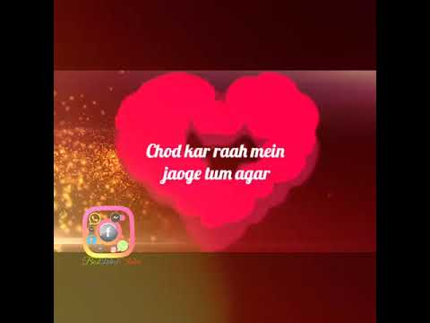 Zindagi Bewafa Hai Ye Mana Magar || Arman Malik || Heart Touching Whatsapp Status