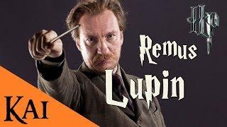 La Historia de Remus Lupin
