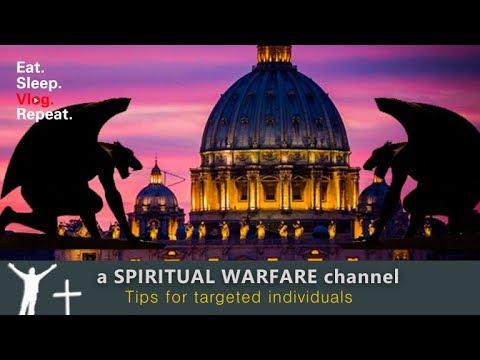 Church's Wont Talk About Demons