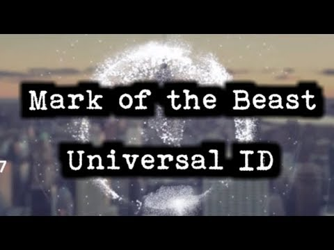 Universal ID, UN, World Bank, Blockchain, Free and Slave, Mark of the Beast