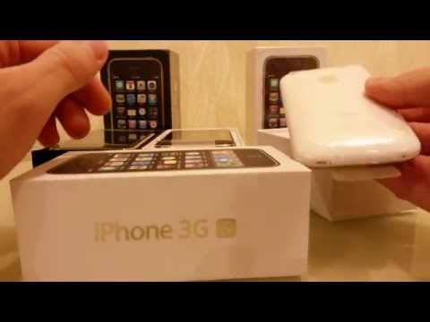 № 17. Где же купить iPhone 3GS Refurbished? Итоги.  AliExpress. Китай.