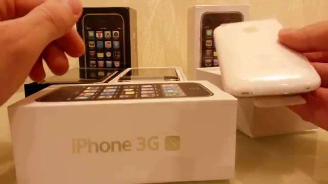 № 17. Где же купить iPhone 3GS Refurbished? Итоги. AliExpress .