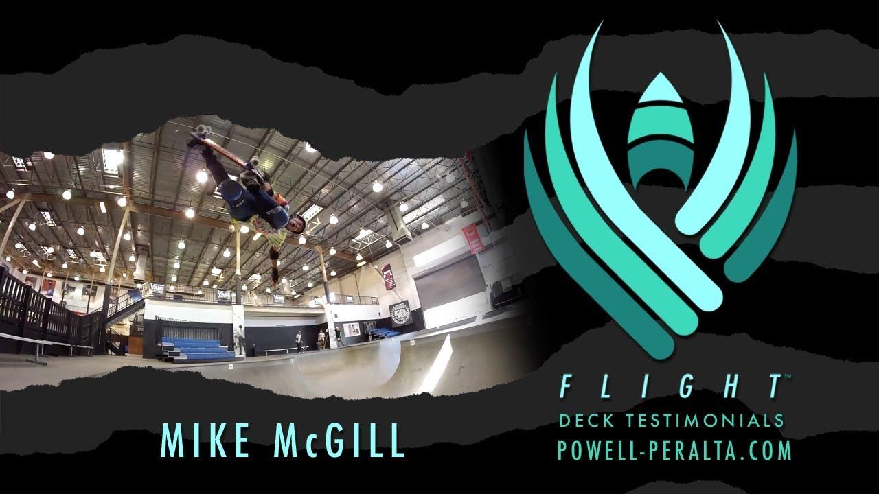 Powell-Peralta   Mike McGill   FLIGHT