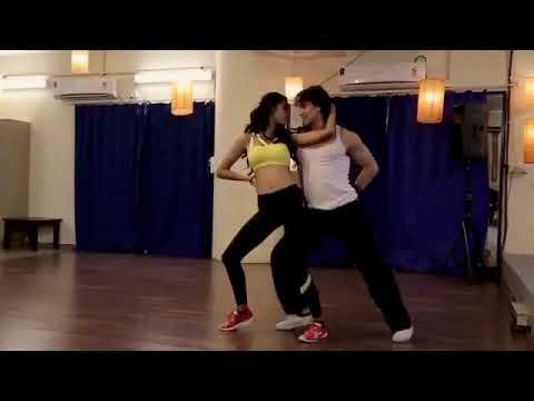 Download Tiger Shroff & Disha Patani Dance on Bang Bang song || Tiger Rules Official