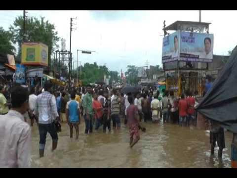 FLOOD IN BANKURA