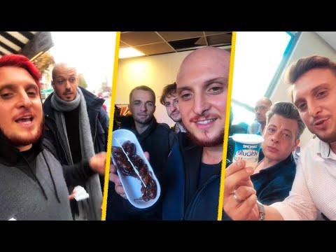 LES PIRES JEUX DE MOTS DE MCFLY - LA COMPIL'