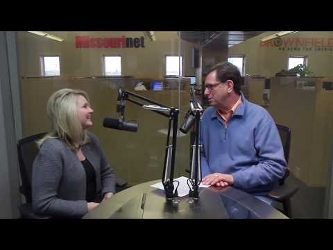 Ag News Check in: Missouri Dept. of Ag Director Chris Chinn