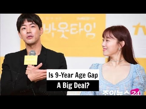 Does Nine Years Age Gap Make It Hard To Lee Sang Yoon And Lee Sung Kyung To Play A Couple?