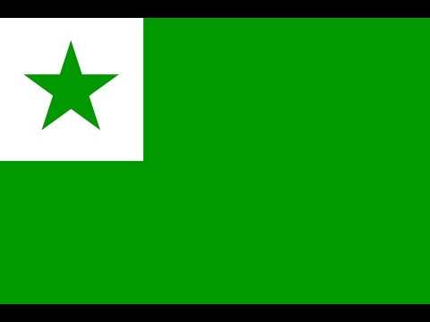 Conlang Critic Episode Thirteen: Esperanto