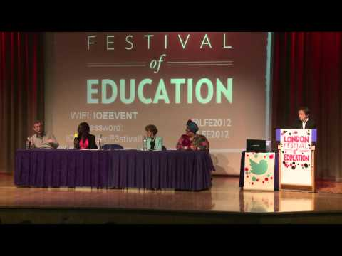 What do the best teachers share? London Festival of Education