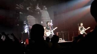 Green Day Nashville - When I Come Around