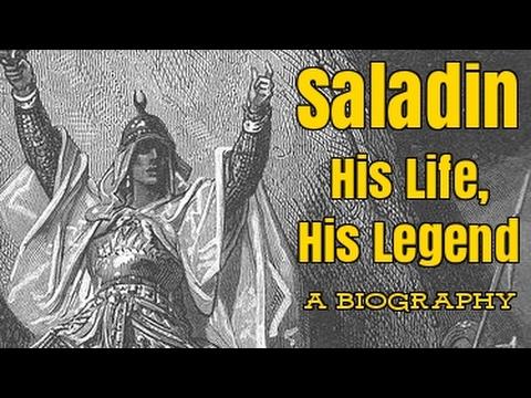 saladin essay