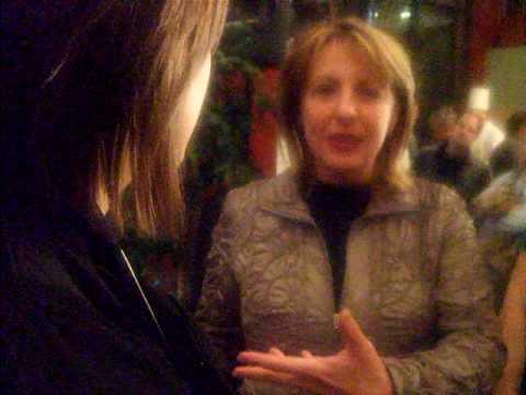 Entrevue avec Christine Saint-Pierre