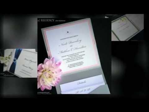 Elegant wedding invitation designs from brenna catalano design elegant wedding invitation designs from brenna catalano design studio stopboris Images