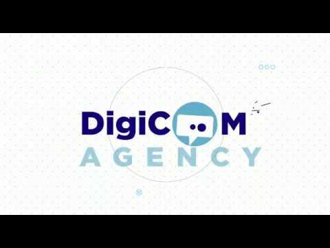 Digicom Agency, Agence marketing et Communication digitale