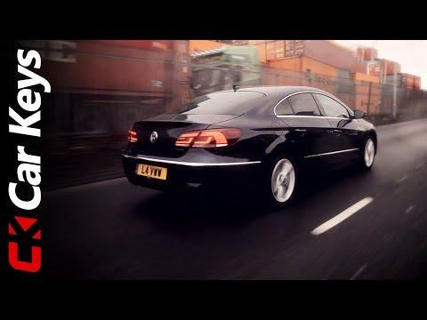 VW CC 2013 review - Car Keys