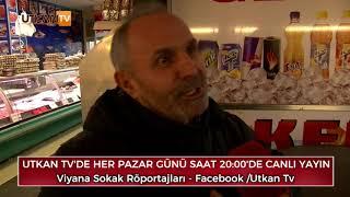 Gambar cover Viyana'da yaşamaktan memnun musunuz ? Utkan Tv