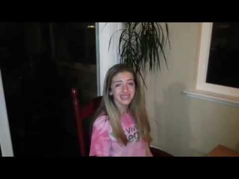 Teen meltdown over broken iPhone charger