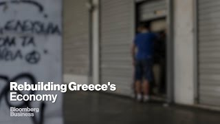 'Grexit' Fears Still Remain: Bloomberg Survey
