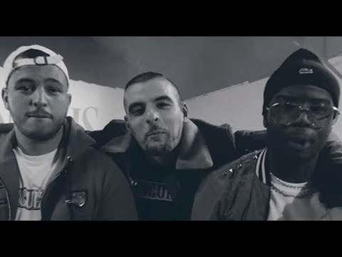 Youtube: Sofiane – Longue vie Ft. Ninho, Hornet la Frappe [Clip Officiel]