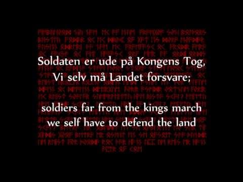 Týr   Sinklars Visa Lyrics and Translation)