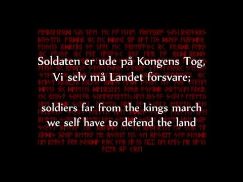 Týr   Sinklars Visa Lyrics and Translation)