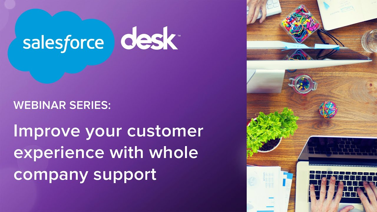 Improve Your Customer Experience With Whole Company
