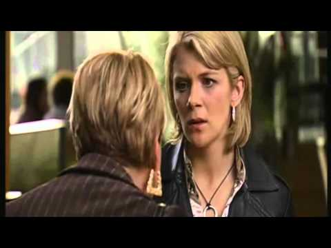Coronation Street Janice discovers Leanne's a prostitute 2007